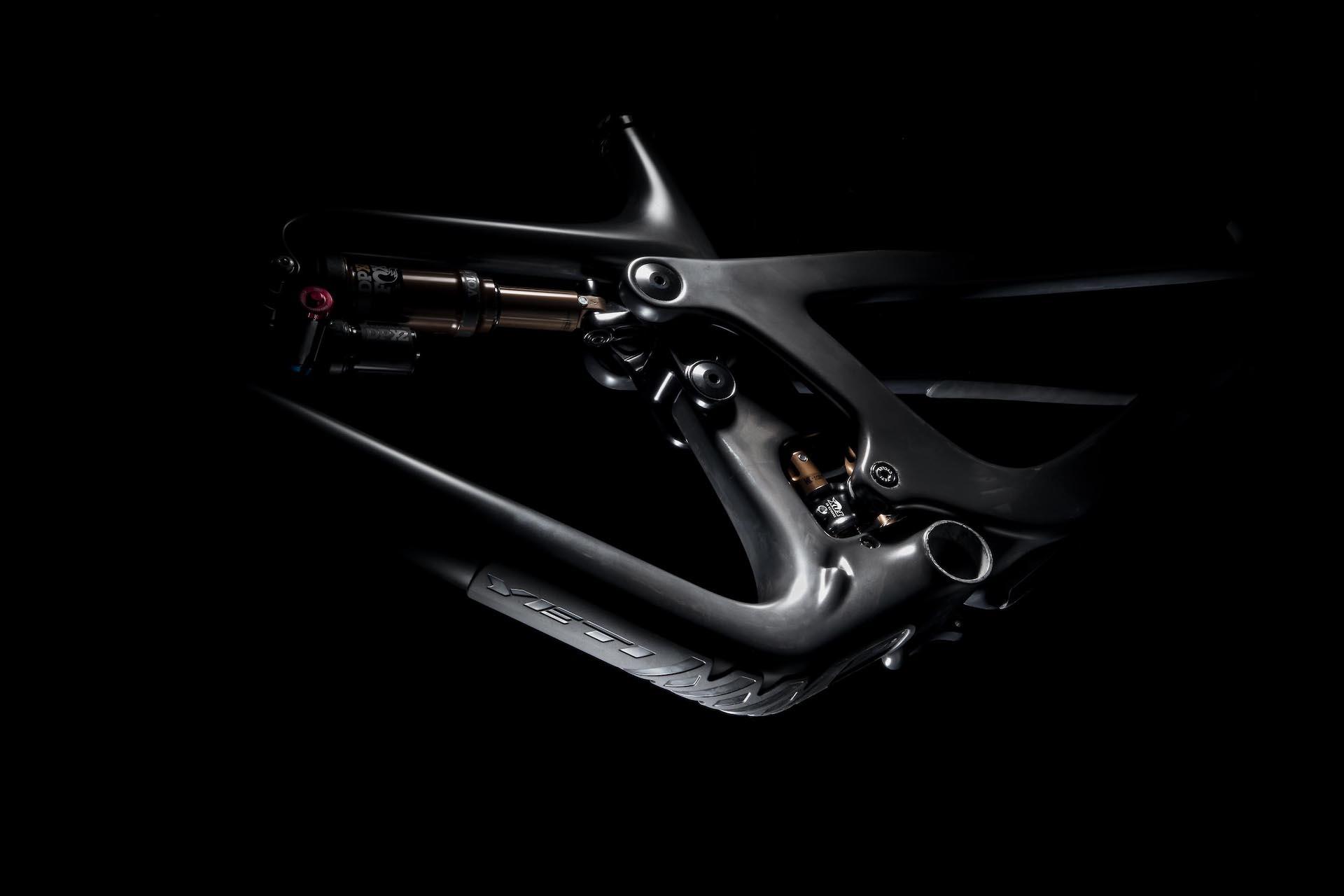 yeti sb140 carbon series frame 2020